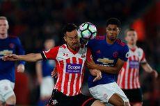 Hasil Liga Inggris, Man United Seri Tanpa Gol di Kandang Southampton