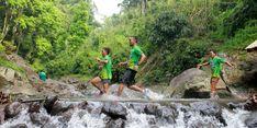 Atlet Internasional Siap Berlaga di Banyuwangi Ijen Green Run 2017