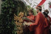 Arti Dekorasi pada Bleketepe Pernikahan Kahiyang