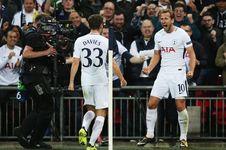 Real Madrid Vs Tottenham, Zidane Sebut Harry Kane Striker Komplet