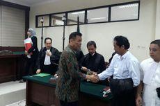 Eks Wali Kota Madiun Divonis 6 Tahun Penjara dan Denda Rp 1 Miliar