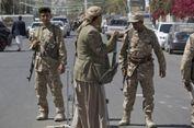 Situasi Memanas, Rusia Tarik Staf Kedutaan dari Yaman