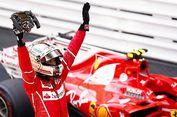 "Antara Vettel, 'Team Order"", dan Kesalahan Raikkonen"
