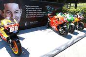 Bukti 'Roh Hayden' Ramaikan MotoGP Italia