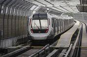 Resmi Beroperasi, Secanggih Apa MRT Malaysia?