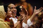 Harga Sembako Stabil, Jokowi Apresiasi Mendag, Mentan dan Kapolri