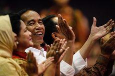 Jokowi: Pilgubnya Kan Sudah Selesai...