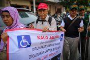 Perluas Kesempatan Kerja Penyandang Disabilitas