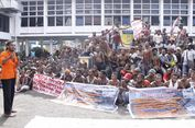 Mahasiswa Papua Desak Freeport Indonesia Ditutup