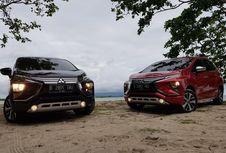 Petualangan Singkat Jakarta-Lampung bersama Mitsubishi Xpander
