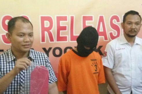 Cabuli Anak di Bawah Umur, Seorang Karyawan Bank Swasta Ditangkap