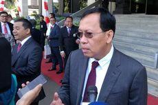 Anggota Komisi XI Tak Kaget Robert Pakpahan Masuk Calon Dirjen Pajak