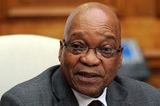 Sudah 9 Kali, Presiden Afsel Jacob Zuma Lolos dari Mosi Tidak Percaya