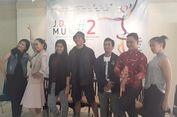 Pementasan Jakarta Dance Meet Up #2 Kembali Libatkan Pengamat