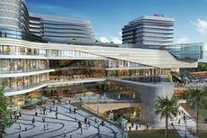 Meikarta Sediakan Perpustakaan Modern untuk Riset Industri