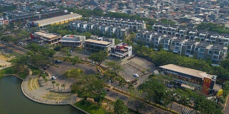 Dalam 5 tahun depan pertumbuhan kawasan CitraGarden akan lebih cepat seiring pengembangan kawasan Bandara Internasional Soekarno-Hatta.