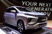 Simak Harga Mitsubishi EXpander