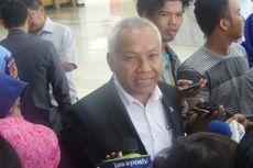 Pimpinan DPR: Rp 601 Miliar untuk Perencanaan Pembangunan Parlemen