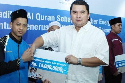 Menteri Rini Tunjuk Hendi Prio Santoso Jadi Dirut Semen Indonesia