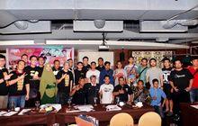 Serunya Edukasi Modifikasi di Makassar