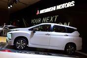 Mitsubishi Kejar 80.000 Unit Expander Setahun