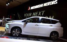 Mitsubishi Expander Adopsi Teknologi Lancer Evo X