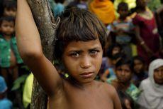 Gelar Aksi Solo Dukung Rohingya, Seorang Aktivis Banglades Dibekuk