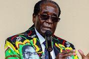 Mugabe Menutup Mata Tapi Tak Tidur, Apa yang Terjadi?