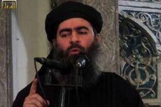 Intelijen Irak dan Kurdi Sebut Abu Bakr Al-Baghdadi Masih Hidup