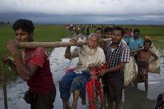 """Rohingya, Mereka yang Terempas sebagai """"Kalas"""" di Tanah Penuh Berkat"""