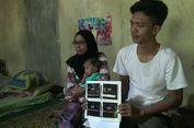 Mikaila, Bayi 5 Bulan Putri Penjual Gorengan Derita Jantung Bocor