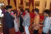 Lewat Media Sosial, Presiden Joko Widodo Ucapkan Selamat Idul Fitri