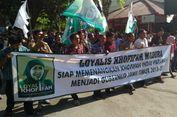 Loyalis Khofifah Madura Siap Memenangkan Pilkada Jawa Timur