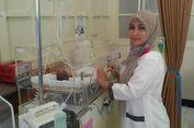 Dokter Nilai Kelahiran 4 Bayi Kembar di Pangkal Pinang Kejadian Langka