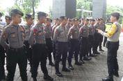 Sidang Perdana Setya Novanto Dijaga 70 Personel Polisi