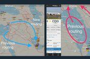 Pesawat Qatar Dilarang ke Arab Saudi, Nasib Penumpang Indonesia?