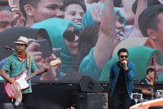 Setelah Ditunda, Konser Tunggal Nidji Dipastikan Digelar November 2017