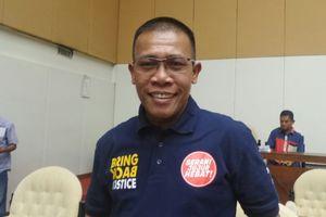 PDI-P Copot Masinton Pasaribu sebagai Pimpinan Pansus Angket KPK