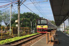 Operasional Jalur Bekasi-Cikarang Dipediksi Dongkrak Jumlah Penumpang KRL