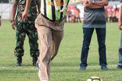 Liga Sepakbola Pelajar 2017 Digelar di Kisaran