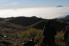 Kelelahan, 3 Pendaki Gunung Pundu Dievakuasi