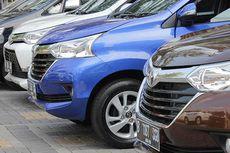 Akhir Tahun, Toyota Naikkan Harga Avanza