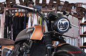 Evolusi Suzuki Inazuma Jadi 'Tracker' Harian