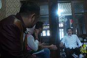 Go-Jek Hentikan Rekrutmen Driver di Salatiga