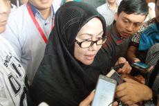MK Tolak Gugatan Rano Karno, Atut Bersyukur Anaknya Unggul di Banten