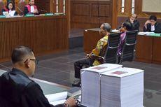 Dua Terdakwa Kasus E-KTP Juga Dituntut Bayar Uang Pengganti