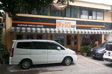 OK-OCE Mart di Rawamangun, Koperasi Sekolah yang Diberi Merk