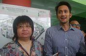 Tora Sudiro Berjumpa dengan Iwa K di Tempat Rehabilitasi