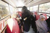 Perusahaan Bus di Mesir Luncurkan Armada Khusus Perempuan