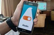 Tri Rilis Aladin, Aplikasi untuk Milenial yang Doyan Belanja 'Online'